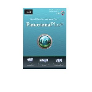 Serif PanoramaPlus X4 Software
