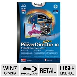 Cyberlink PowerDirect 10 Ultra