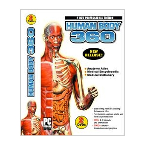 Megasystems Human Body 360