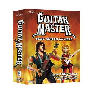 eMedia Guitar Master