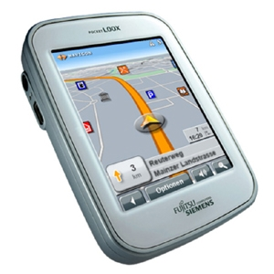 Navigon - Pocket LOOX N100 - Pocketable GPS
