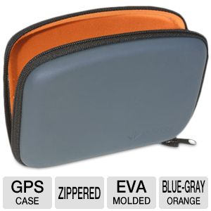 "Navigon Universal 3.5"" GPS Hard Shell Case"