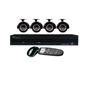 Night Owl NONB-44500 Surveillance System