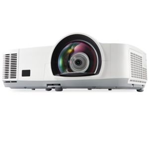 NEC XGA Short Throw Projector 
