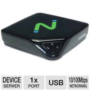 NComputing L300 Ethernet Virtual Desktop Kit