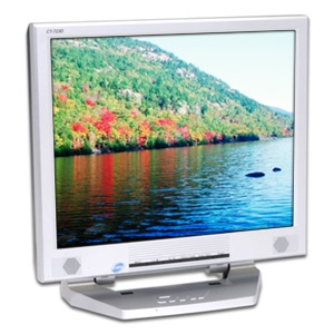 Wintergreen 17&quot; LCD