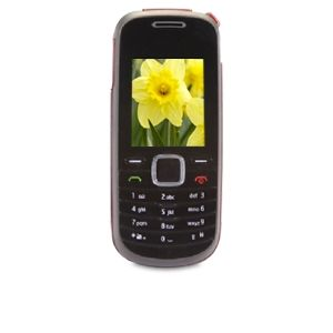 Nokia 1661LABK 1661 Unlocked GSM Cell Phone
