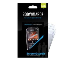 BodyGuardz ScreenGuardz Screen Protectors