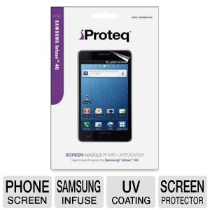 iProteq PQSM0160 Screen Protector