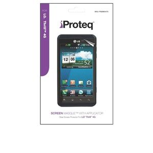 iProteq LG Thrill Screen Protector