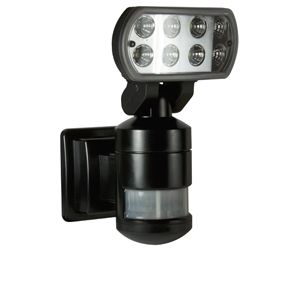 Nightwatcher NW500B Motorized LED Floodlight