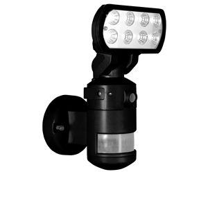 Nightwatcher NW700B Motorized LED Floodlight