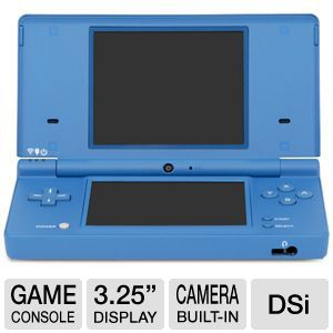 Nintendo DSi 3.25&quot; LCD Display Game System