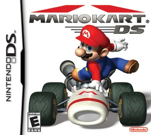 MARIO KART: NINTENDO DS