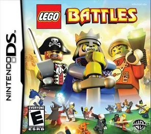 LEGO:BATTLES