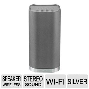 iHome IW3S AirPlay Wireless Speaker