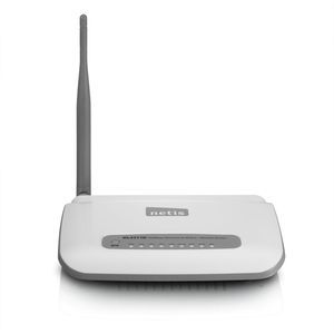 Wireless N150 ADSL2+Modem Router w/Detach Antenna