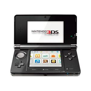 Nintendo 3DS XL Handheld Portable Game Console