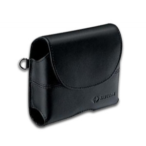 "Navigon Universal 3.5"" GPS Premium Leather Case"