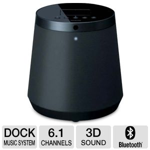 Onkyo RBX500 Dock Music System Made for iPod�