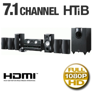 Onkyo HTS-5100B Home Theater System