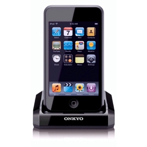Onkyo UPA1 Interactive Dock For iPhone And iPod