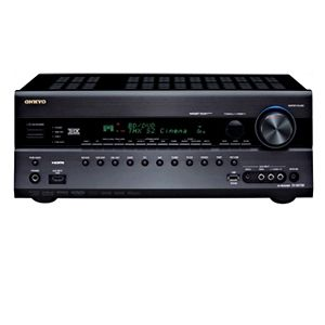 Onkyo TX-NR708 Home Theater Receiver REFURB