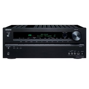 Onkyo TX-NR509 5.1 Channel A/V Receiver