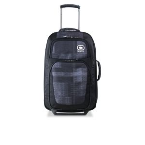 "Ogio Navigator 22"" Wheeled Carry-On Luggage"