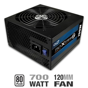 OCZ StealthXStream 2 700W Power Supply