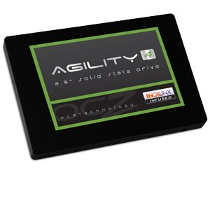 OCZ Agility 4 128GB Internal Solid State Drive