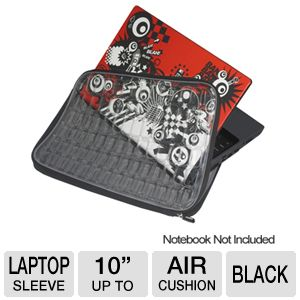 "Altego 36000 10"" Laptop Sleeve"