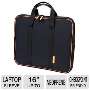 Microsoft 39511 Neoprene Laptop Sleeve