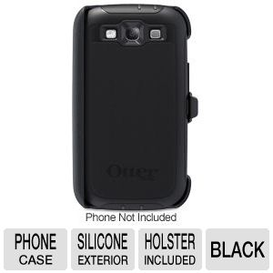 Otterbox Defender Series Case For Galaxy S III