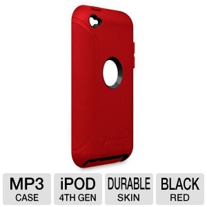 Otterbox iPod Touch 4th Generation Defender Case