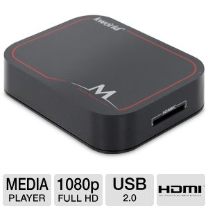 Kworld M130 HD Media Player