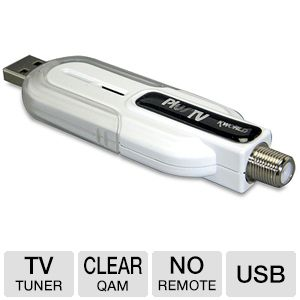 KWorld UB435-Q USB ATSC TV Tuner Stick