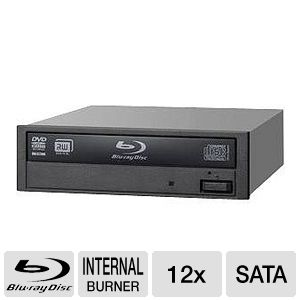Sony Optiarc Internal 12x Blu-ray Burner Drive