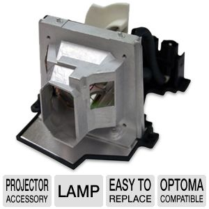 Optoma Replacement Lamp