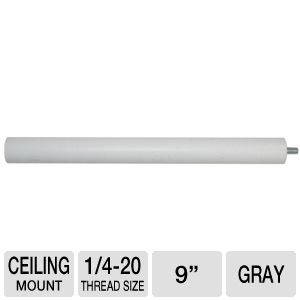 Optoma Bering Ceiling Mount Extension
