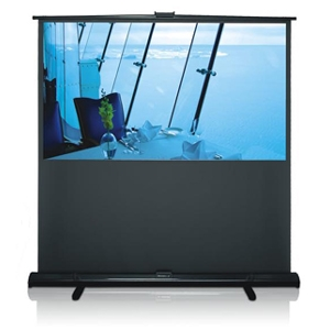 "Panoview DP-MW9080A 80"" Portable Lift Screen"