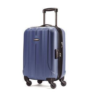 "Samsonite Fiero Hardside 20"" Spinner in Blue"