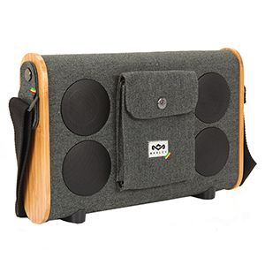 Marley Roots Rock Bluetooth Portable Audio System