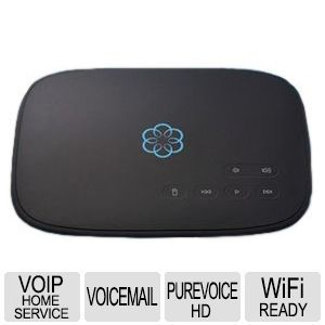 Ooma Telo VOIP Home Service - OOMATELO2