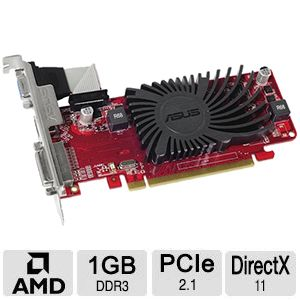 Asus Radeon R5 230 Video Graphics Card