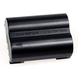 Olympus BLM-1 Lithium-ion Battery