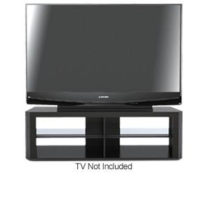 Pinnacle TV7382 Black HDTV Stand