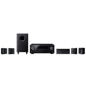 Pioneer High Power 5.1 Channel AV Receiver