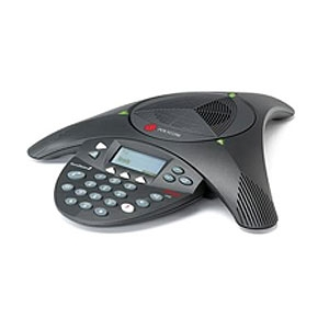 Polycom Soundstation 2 Avaya 2490