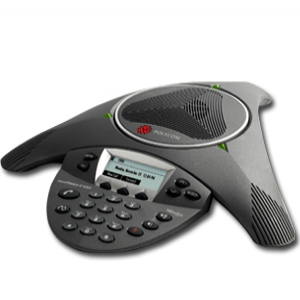 Polycom Soundstation IP6000 SIP Conference Phone
